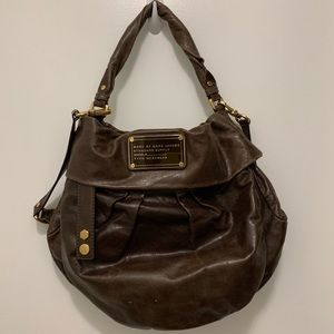 Marc by Marc Jacobs brown bag
